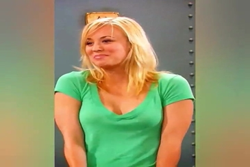 Penny from the big bang theory sucking dick