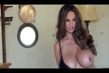 W glamour petra verkaik big natural tits full c