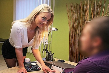Wife paid with gangbang for husbands debt